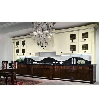Кухня Arca mobili Champagne