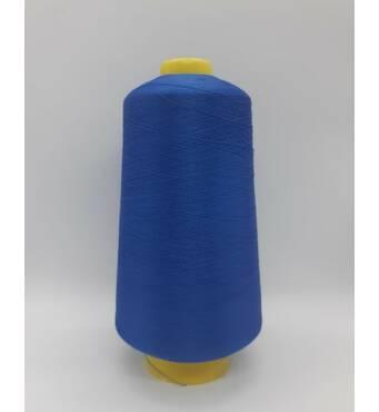 Текстурированная нить 150D/1 Цв  294 василек