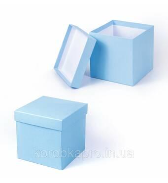 Коробка с палитурки подарочная под заказ.