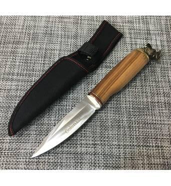 Охотничий нож Colunbia А3233 25см / Н-7812