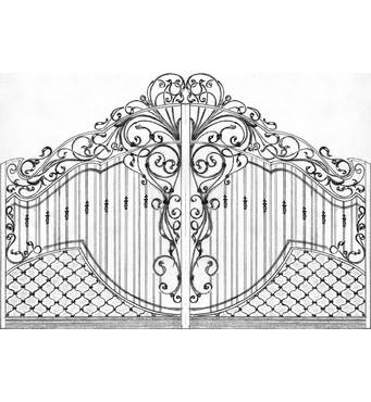 Ворота № 4