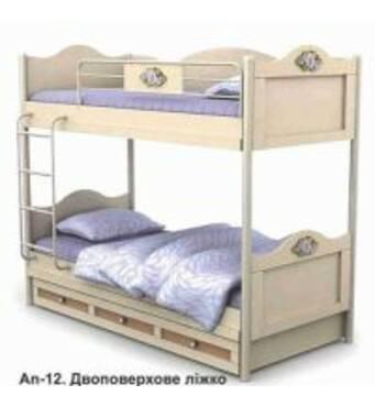 Briz Ліжко  An - 12