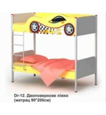 Briz Ліжко Dr - 12
