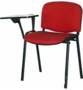Новый Стиль Стул Iso с откидным столиком