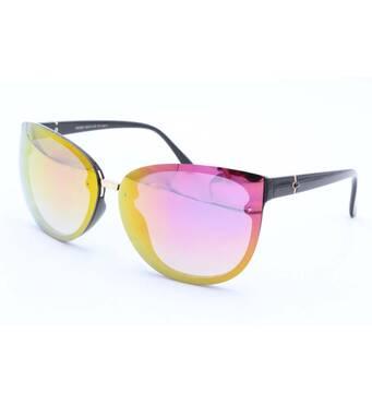 Сонцезахисні Очки- Prius - PS3585 Колір (чорний)
