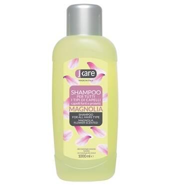 Шампунь для всіх типів волосся JKare Магнолія MAGNOLIA 1л