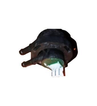 Водяний лічильник з гумовим утримувачем, 0110007003