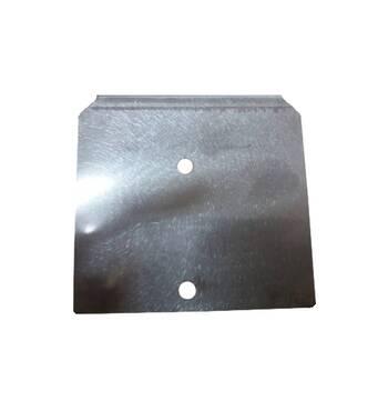 Накладка на лопатку зрушення відходів (метал), 0010024165