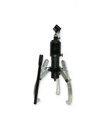 Знімач гідравлічний СГ- 15 зі вбудованим насосом (СГР- 15, СГА- 15)
