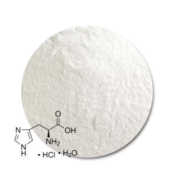 Гістидін-L гідрохлорид