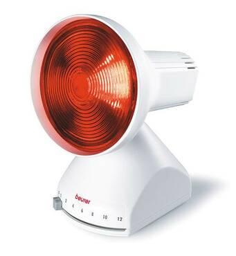 Інфрачервона лампа IL 30 Beurer (Німеччина)
