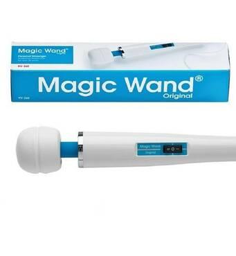 Вибромассажер Hitachi Magic Wand Original (ачи Мэджик Ванд) HV - 260