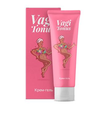 VagiTonus - Крем-гель для сужения влагалища (ВагиТонус)