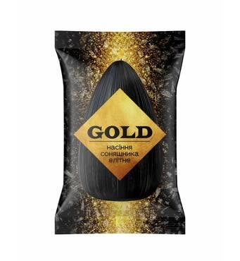 Семечки подсолнечника жареные, GOLD 135 г