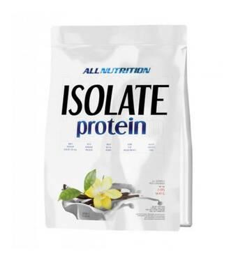 Протеїн Isolate Protein Ваніль AllNutrition 0,9 кг
