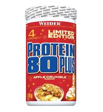 Протеїн Protein 80  Limited Edition 500 г WEIDER