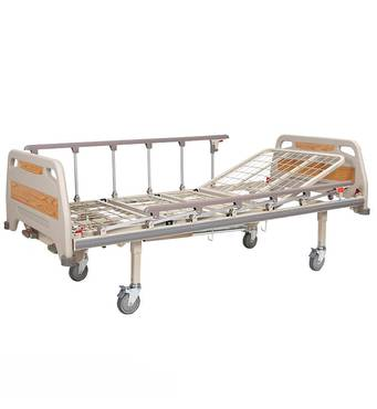 Ліжко медична (металева) OSD - 94c