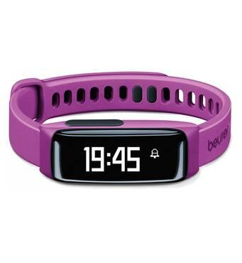 Фитнес трекер AS 81 violet Beurer