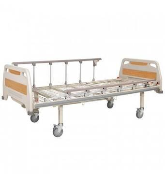 Ліжко медична (одна секція, металева) OSD - 93c