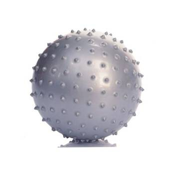 М'яч гімнастичний голчастий (діаметр 30 см) М- 130 Тривес