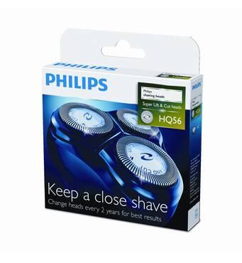 Бритвенный режущий блок Philips HQ56/50