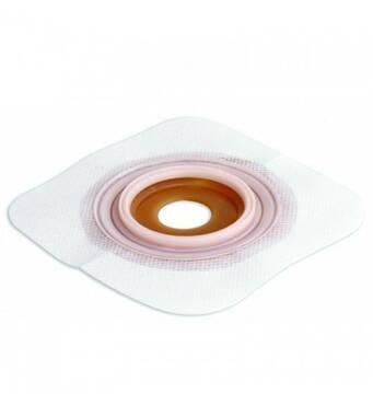 """Пластини плоскі пластичні для калоприймача Convatec """"Комбигезив 2s"""", арт. 411825"""
