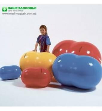 Киндерболы бобовидной формы «Боб 550»