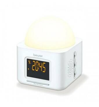 Часы-светобудильник WL 30 Beurer, (Германия)