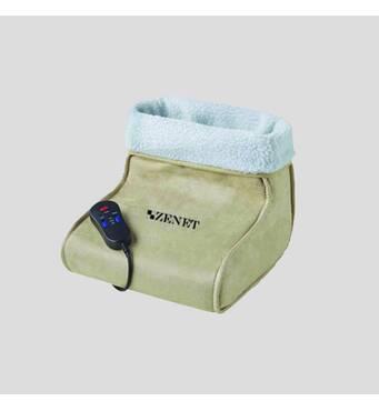 Електрогрілка-масажер для ніг ZET - 760, Zenet