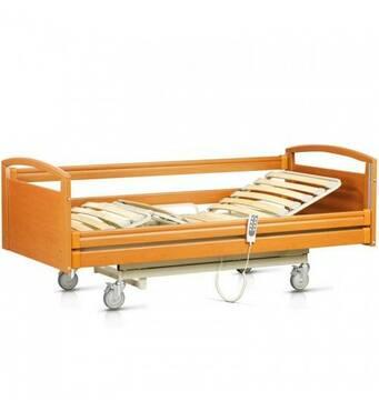Функціональне медичне ліжко з електроприводом OSD Natalie 90   Матрац OSD - MAT - 80x8x194