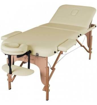 Массажный стол HQ08-DEN Comfort, Art of choice