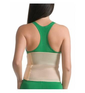 Бандаж універсальний (післяопераційний і післяпологовий) 4011 Med textile