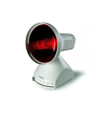 Лампа инфракрасная SIL 25 Sanitas