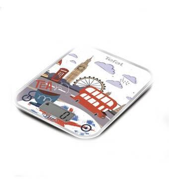 Весы кухонні BC5124V0 London Edition Tefal
