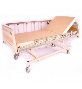 Медичне ліжко чотирьохсекційна OSD - 91eu