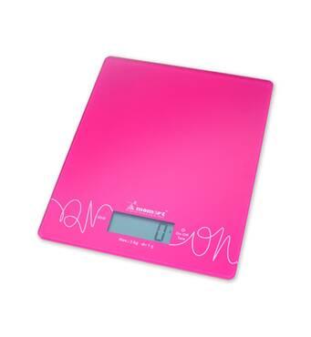 Электронные весы кухонные Momert 6853