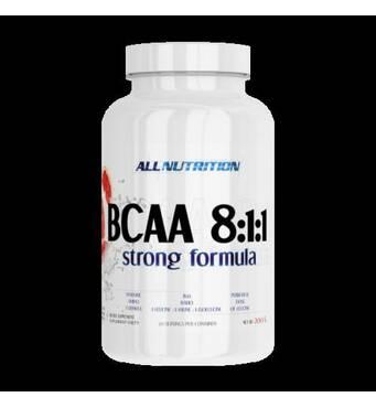 Аминокислоты BCAA 8:1:1 Strong Formula Вишня AllNutrition 200 гр
