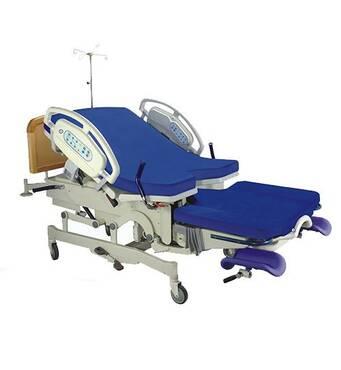 Кровать акушерская Биомед DH-C101A04C
