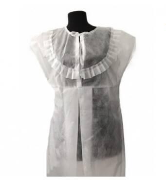 Сорочка для породіллі (одноразова), ТМ Лежень