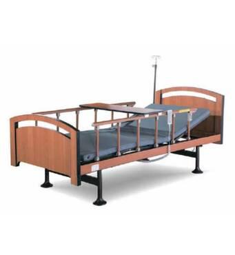 Ліжко медичне електричне для відходу вдома YG - 2 Heaco