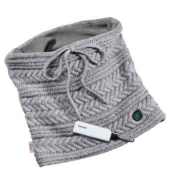 Электрическая грелка-шарф HK 37 BEURER
