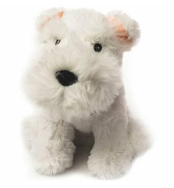 Іграшка-грілка Тер'єр Intelex