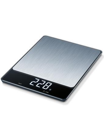 Весы кухонные KS 34 Stainless Steel