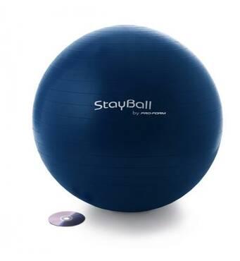 Гимнастический мяч с антиразрывной системой ProForm 65 см