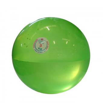 Мяч медицинский (3 кг, 22 см) Trial