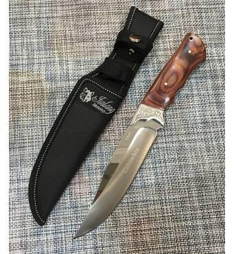 Мисливський ніж Colunbia SA65 28см / Н-399