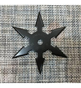 Сюрікен метальний / FR-60
