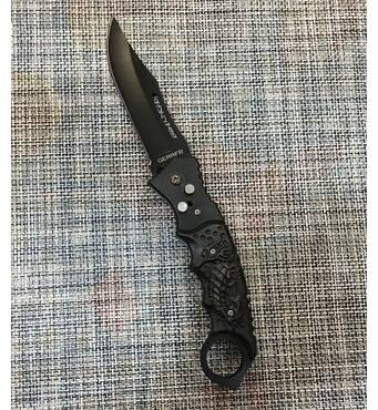 Ніж викидний GERBFR 23,5 см / АК-82