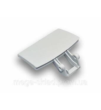 Ручка люка (двері) Zanussi, Electrolux, AEG 1246047003 (50252420000)