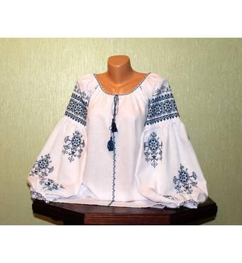 вышиванка женская в стиле бохо